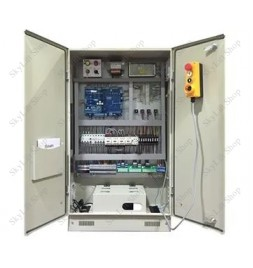 Станція управління для ліфта з машинним приміщенням ARL-300, 5,5 КВТ