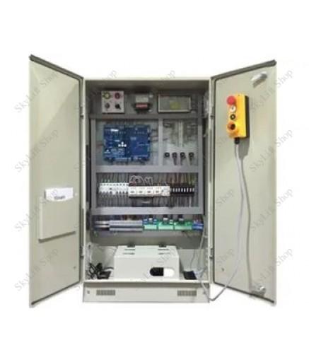 Станція управління для ліфта з машинним приміщенням ARL-300, 7,5 КВТ